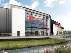 Could Stafford's new cinema only have 400 seats?