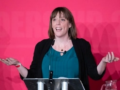 Labour leadership hopeful Jess Phillips insists she is not an 'uber Remainer'