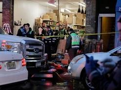 New Jersey gunmen targeted kosher market, says mayor