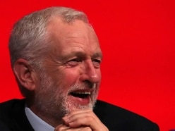 """Corbyn takes aim at """"greed-is-good capitalism"""" as he promises radical change"""