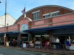Brierley Hill Market will be 'restored to former glory'