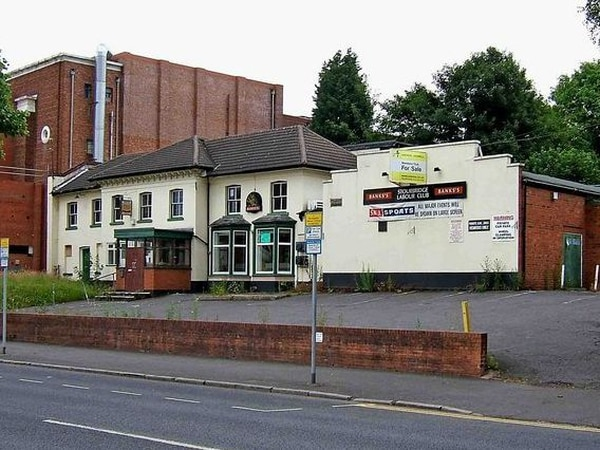 New £7m care home earmarked for old Stourbridge Labour Club site