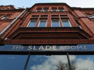Wolverhampton's Slade Rooms