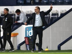 Slaven Bilic: West Brom 'magnificent' in victory