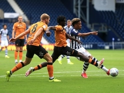 Promotion pressure will intensify for West Brom, warns Slaven Bilic