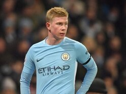 Kevin De Bruyne commits to Manchester City with new five-year deal