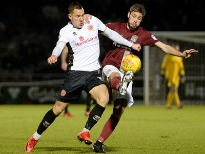 Northampton 2 Walsall 1 - Match highlights