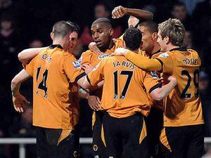 Match preview - West Ham v Wolves