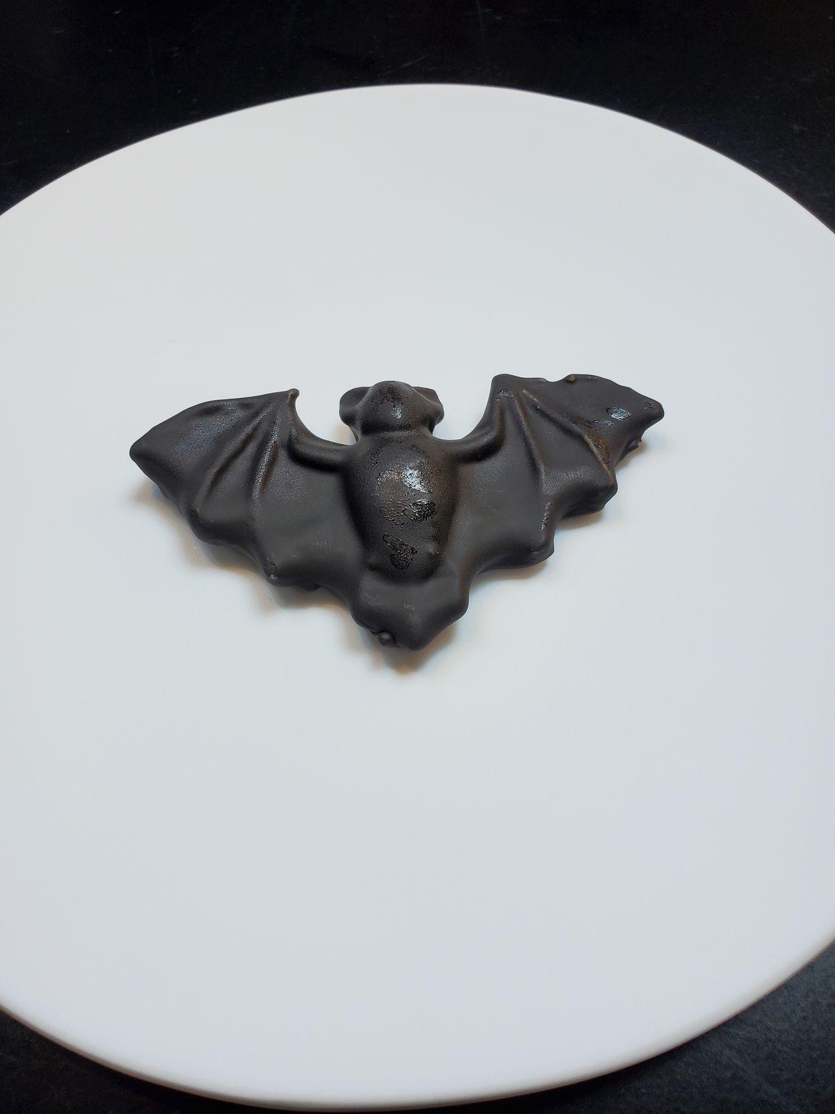 Bat - viva Ozzy Osbourne