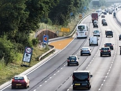 Just one in 10 feel safer on 'smart' motorways, finds report