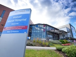 £3.4 billion of debt to be wiped from Midlands NHS trusts
