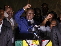 Activists expressing concern for Zimbabwe's future