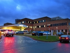 Summer Stafford Hospital A&E demand rises by 40pc
