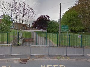 Gig Mill Primary School. Pic: Google