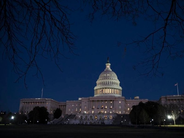 US government shuts down after immigration and spending standoff