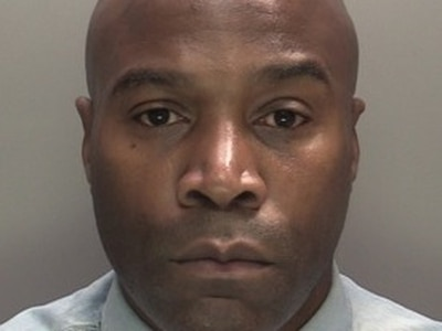 Firefighter who gave fake names to dodge speeding tickets is jailed