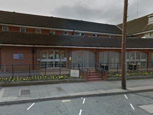 Lichfield District Council House. Photo: Google Street View