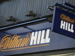Casino giant Caesars tables £2.9bn bid to buy William Hill