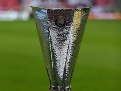 Europa League group stage draw - as it happened