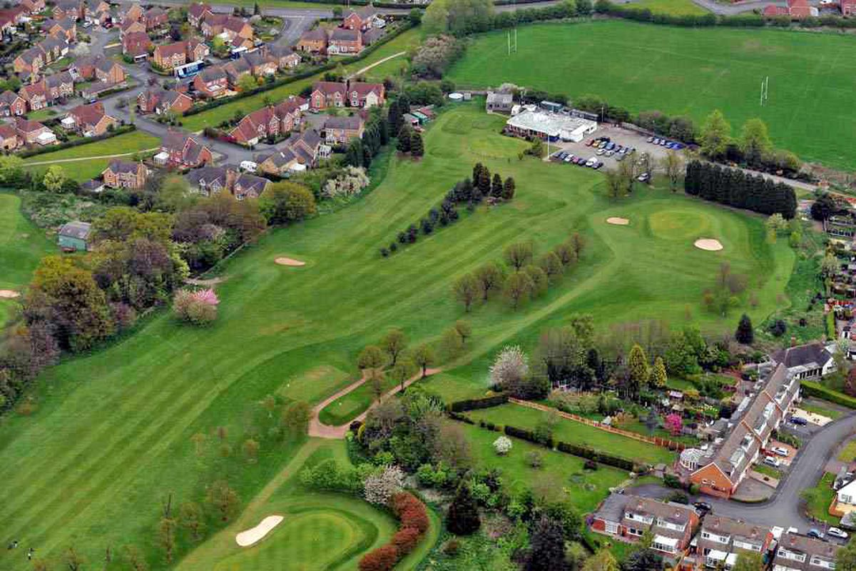 Controversial Staffordshire golf club plans to go ahead