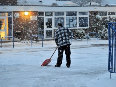 Schools closed in the Black Country, Staffordshire and Wyre Forest: Find out which are shut on Wednesday