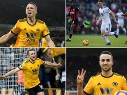 Big interview: Diogo Jota aims big with Wolves and proves the doubters wrong