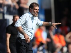 Slaven Bilic planning changes to West Brom team for home match with Reading