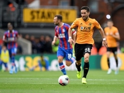 Wolves midfielder Joao Moutinho: I can play for five more years