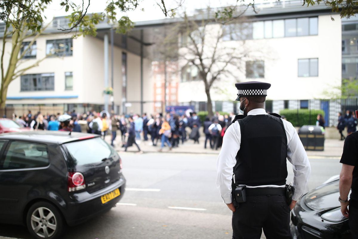 Trouble at Pimlico Academy