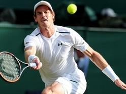 Andy Murray provides injury update