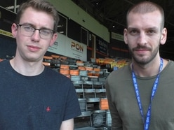 Luton Town 1 West Brom 2: Matt Wilson and Luke Hatfield analyse the win - VIDEO