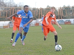 Young guns shine for Wolves Sporting