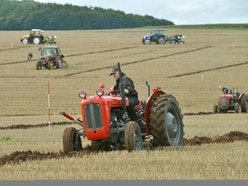 British Ploughing Championships comes to Stafford - with PICTURES and VIDEO