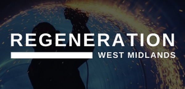 Regeneration West Midlands
