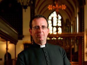 The Rev Richard Coles. See PA Feature BOOK Coles. Picture credit should read: Tim Anderson/PA. WARNING: This picture must only be used to accompany PA Feature BOOK Coles.