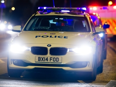 Appeal as woman found seriously injured next to Cannock road