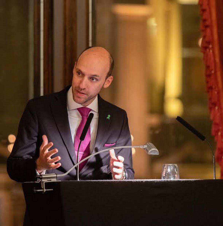 Dr Antonis Kousoulis