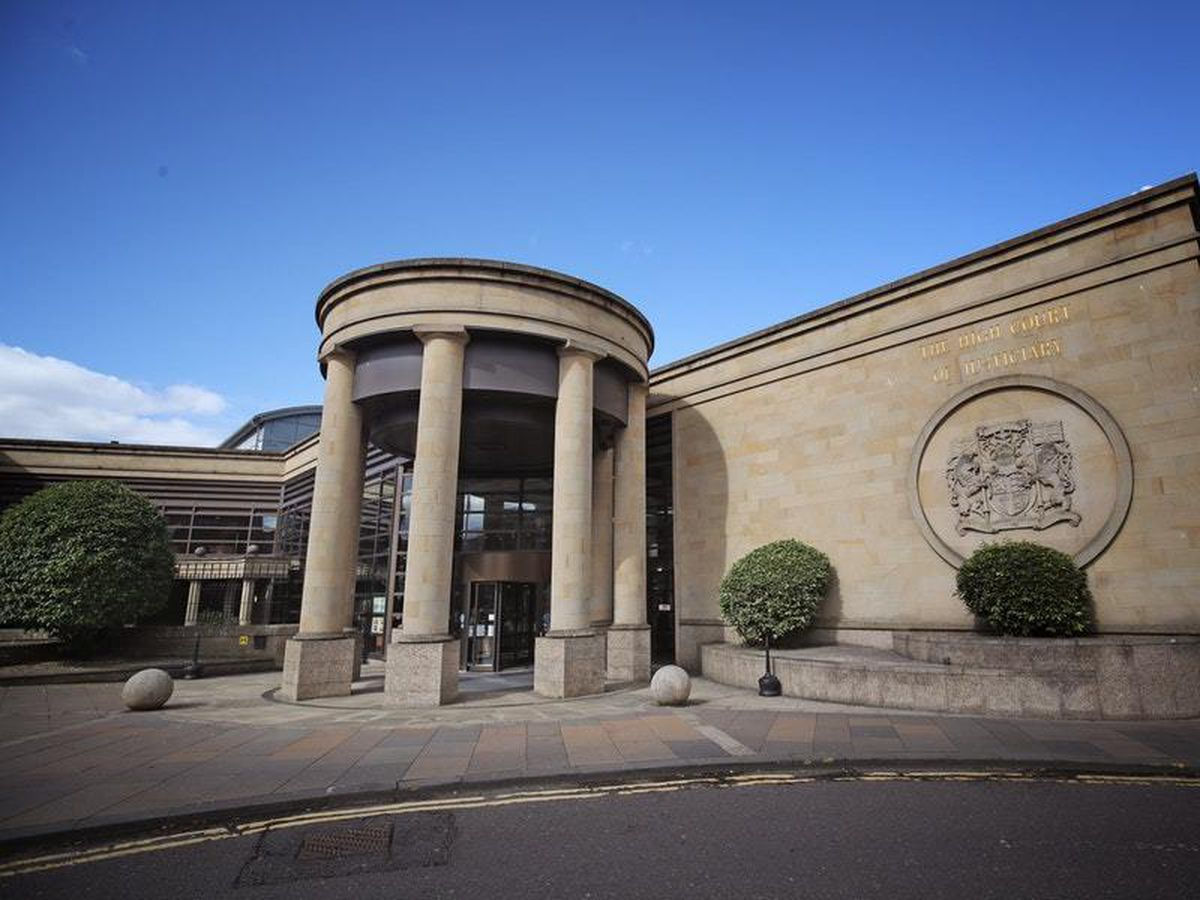 Thomas Dunn court case