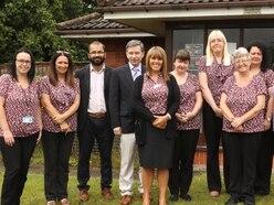 GP surgery joins Wolverhampton NHS Trust