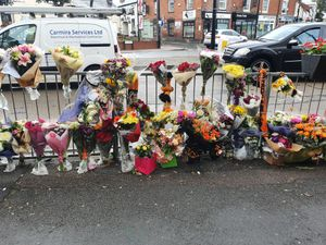The tributes showed the respect and love shown to Reece following his tragic death