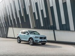 UK Drive: Is the Volvo XC40 the ultimate fashion-conscious family crossover?