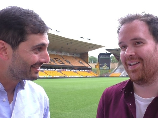 Wolves announce squad for Asia Trophy: Tim Spiers and Nathan Judah analysis - WATCH