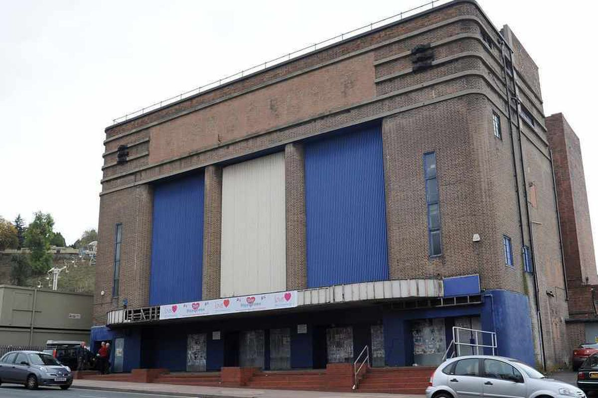 Dudley Hippodrome: 11th hour bid to save landmark from demolition is rejected