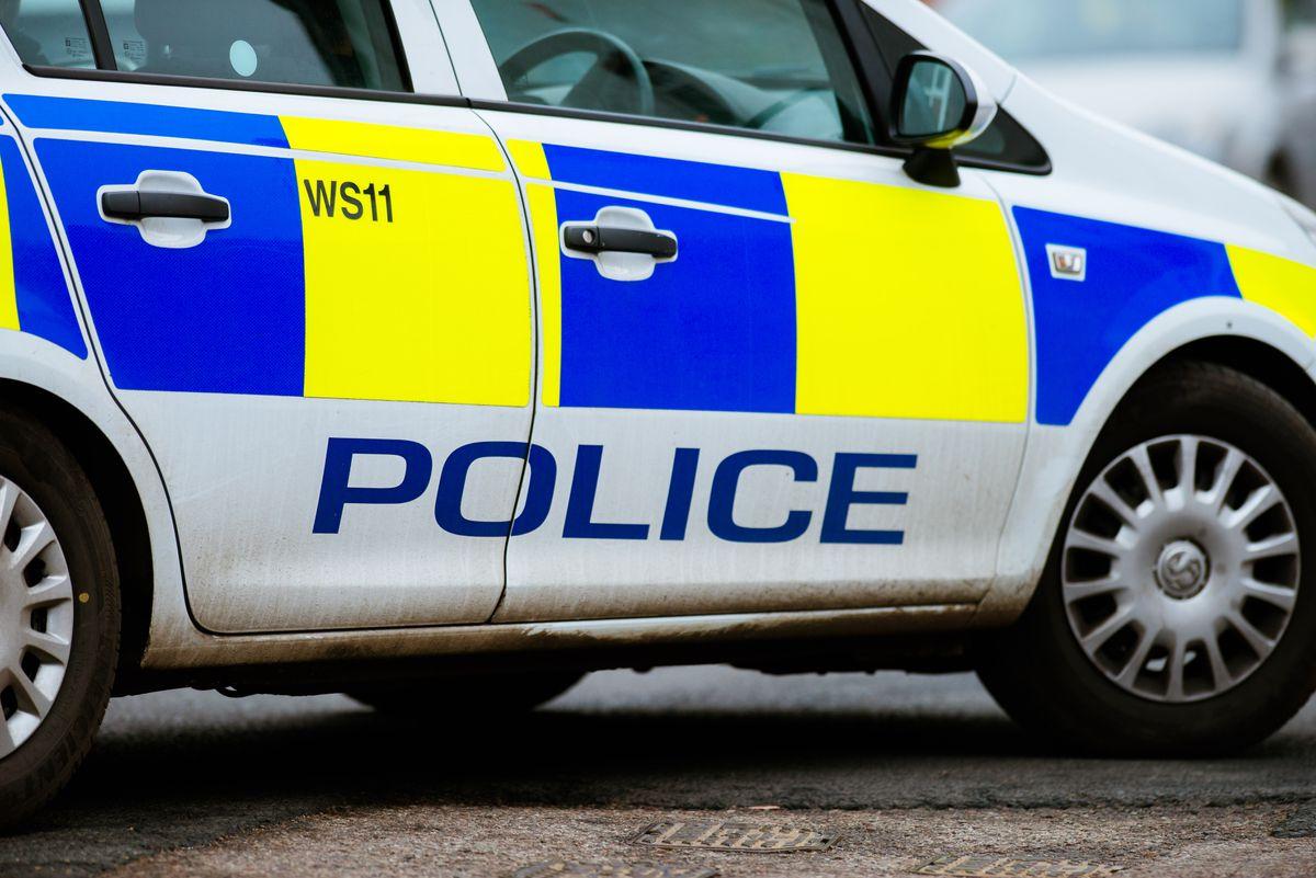 West Midlands Police confirmed it is investigating