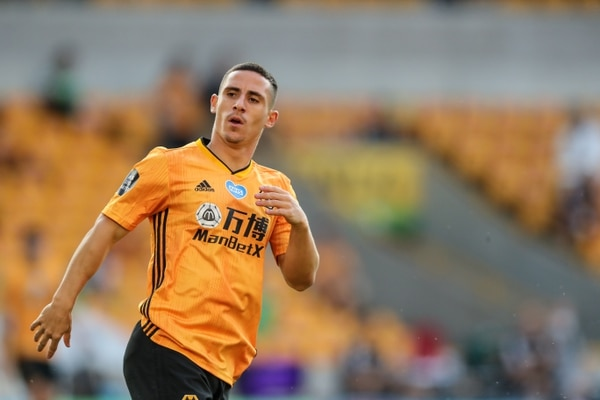 Egan gives Sheffield 1-0 win over Wolves in Premier League
