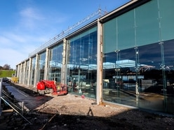 Look intu future as Next joins Merry Hill