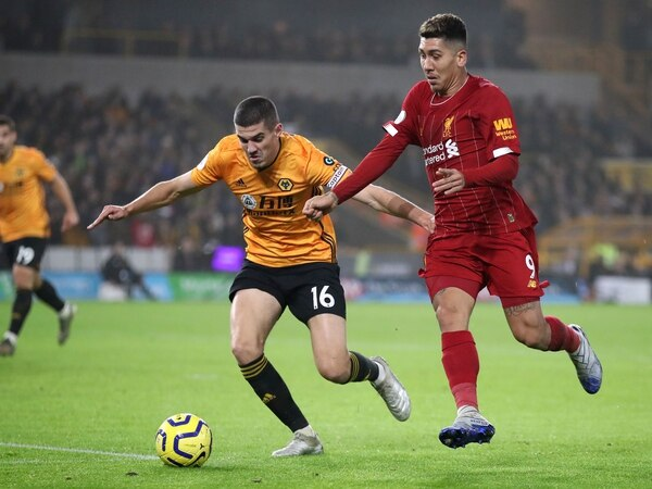 Conor Coady; Wolves are refreshed and eager to improve