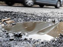 Sandwell Council pothole spending revealed