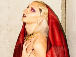 Birmingham Pride add Andrea Di Giovanni to line-up