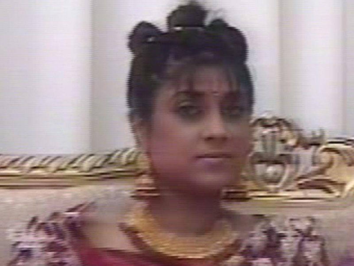 Nasreen Akhtar court case